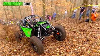 TIM CAMERON SHOWING OUT IN HIS TURBO RZR'S at PRO UTV RACE. MadRam11 Багги Видео. Buggy Video.