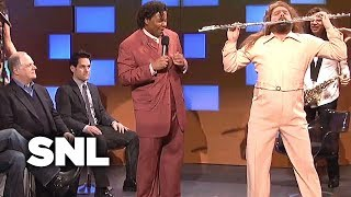 What Up With That?: Paul Rudd & Frank Rich - SNL