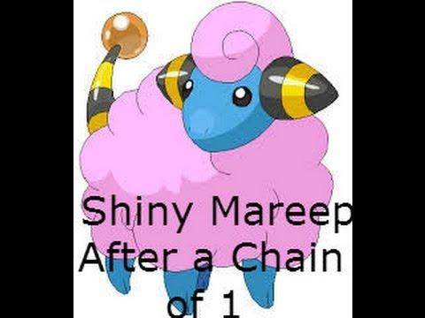 Shiny Mareep Evolution Images For Shiny Mareep