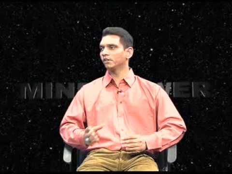 Syed Mazhar Uddin Taj's Mind Power Show on Allah's Message