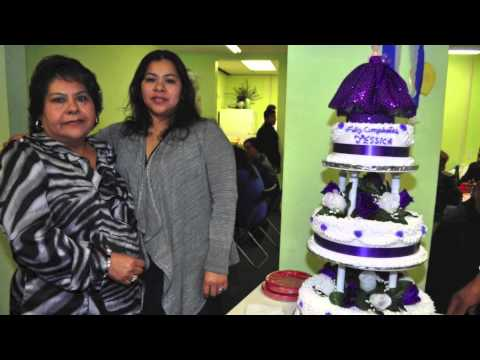 Happy B Day Pastora Jessica Arce