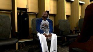 NBA 2K14 My Career The Pre-Draft Interviews Potential