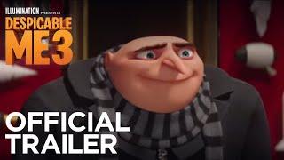 Ja zloduch 3 - trailer na rozprávku