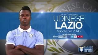 #SerieATIM | Trailer #UdineseLazio