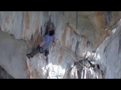 Bernabe Fernandez en El duende: 9a de 90m(3ªParte)