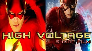 THE FLASH (HIGH VOLTAGE)