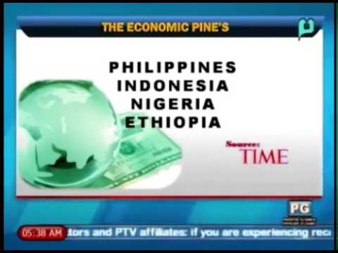 PINES: Philippines,Indonesia,Nigeria,Ethiopia emerging economies 2014