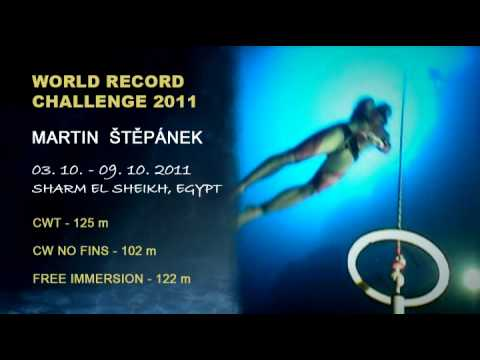 STEPANEK - XTB World Record Challenge 2011 trailer.wmv