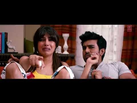 LAMHA TERA MERA VIDEO SONG ZANJEER | PRIYANKA CHOPRA, RAM CHARAN