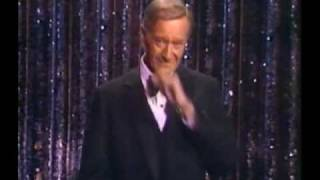 John Wayne's Final Appearance, Academy Awards 1979