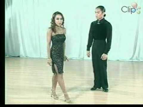 Xem video clip Hướng dẫn nhảy điệu Rhumba - Video hấp dẫn - Clip hot - Baamboo.com.flv