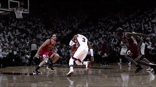 """NBA """"Signature"""" Moves Part 3"""
