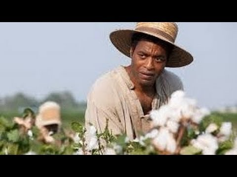 Review - 12 Years a slave wins Oscar for ' best picture' Oscar 2014 Never will see this ! reaction