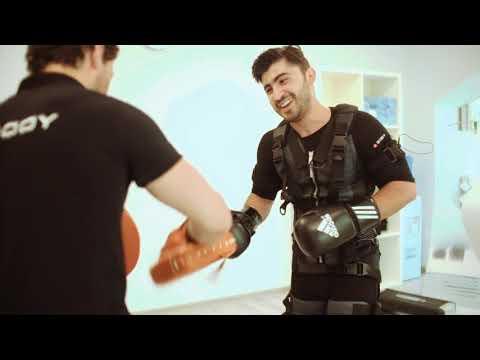 Xbody Azerbaijan-nın qonağı Taekvondo üzrə 1ci dərəcəli Hakim Sabir Mahmudov