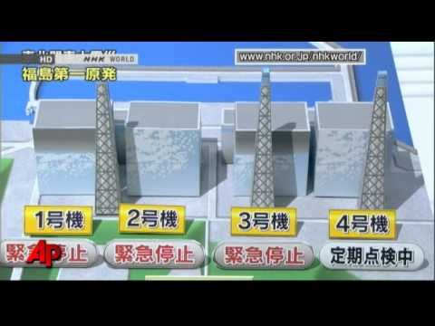 Japan Abandons Nuke Plant Over Radiation