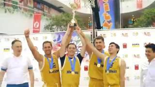 FIBA CABA Quest Stop 3x3 - Play-off