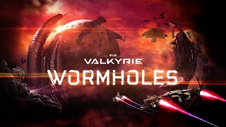 EVE: Valkyrie - Wormholes Update Trailer
