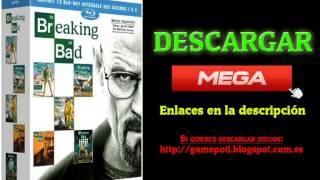 Descargar Breaking Bad [Temporada 1, 2, 3, 4, 5] [ESPAÑOL