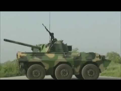 Chinese Military Power HD