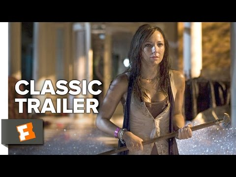 Sorority Row (2009) Official Trailer - Rumer Willis, Jamie Chung Horror Thriller HD