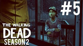 The Walking Dead - Season 2: #5, C'MON ALVIN!