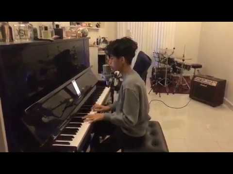 LẮNG NGHE MÙA XUÂN VỀ - Vũ Cát Tường (livestream 30-1-2017)