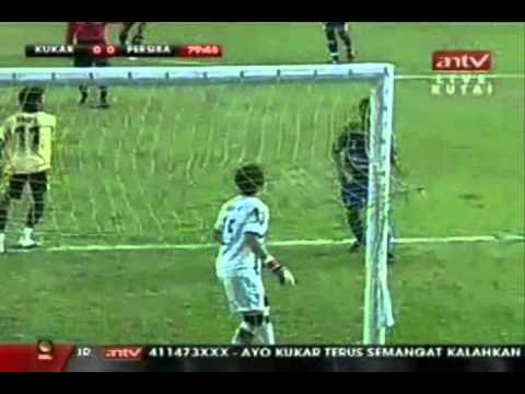 2011--12 Indonesia Super League - 28 May 2012 - Mitra Kukar vs Persiba Balikpapan