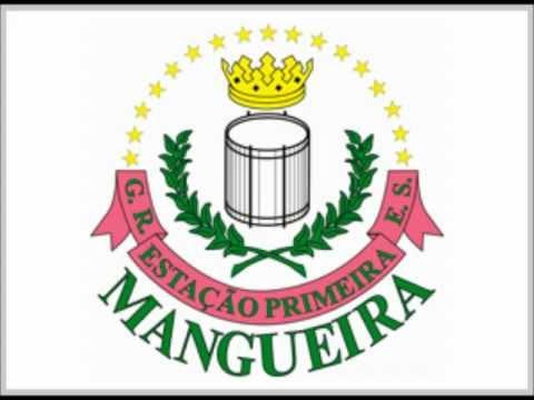 02 - Estação Primeira de Mangueira 1986 - Caymmi Mostra ao Mundo o que a Bahia e a Mangueira Tem