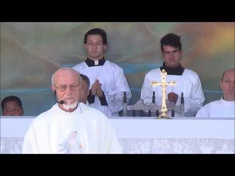 Homilia Padre José Sometti | Missa de Cura | 03.09.2017