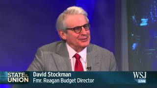 Alan Murray, David Stockman on Obama's Address