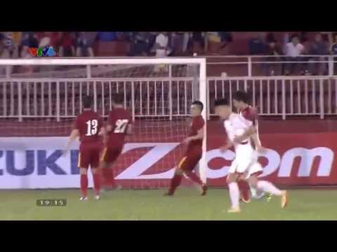 ĐT Việt Nam gây sốc với chiến thắng tưng bừng 5 2 trước Triều Tiên