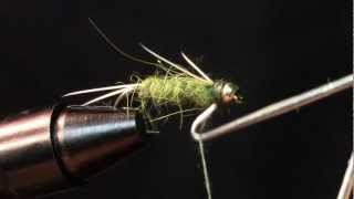 Fly Tying My Most Productive Nymph Pattern And How To Tie It