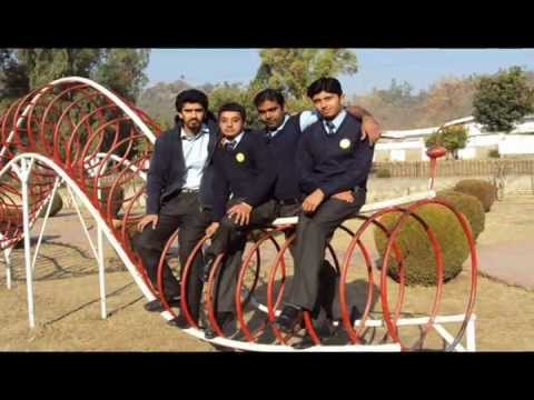Fazaia Degree College F6 RF Kamra Attock.wmv
