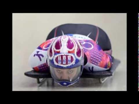 Noelle Pikus Pace - 2014 Olympic Silver Medalist