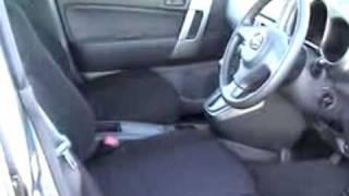 ダイハツビーゴ Daihatsu Bego 2006