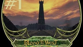 [1] Mount&Blade: Warband Blood In The West Lord Of The