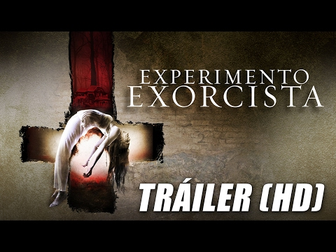 Experimento Exorcista - Trailer HD