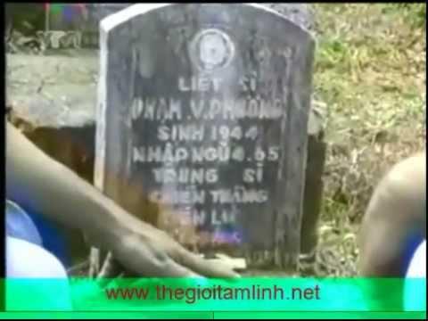 Linh Hồn Người Lính Việt Trở Về Việt Nam