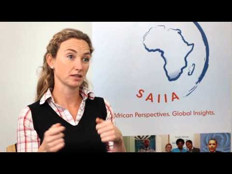 SAIIA Podcast 19: Insights for COP19, Climate Change and Africa