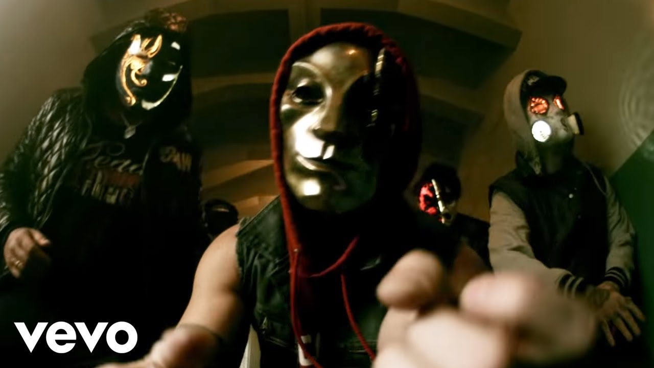 hollywood undead swan songs itunes