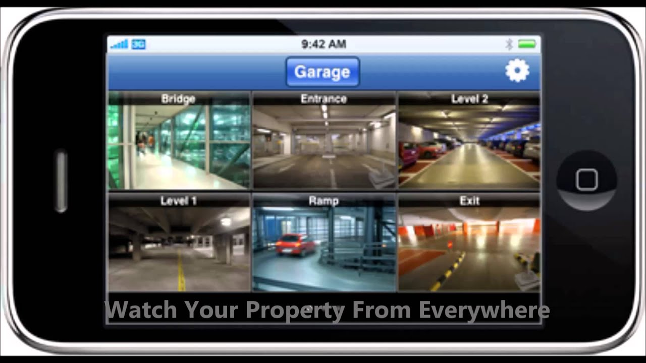 Home Video Surveillance Security Cameras ADT Security