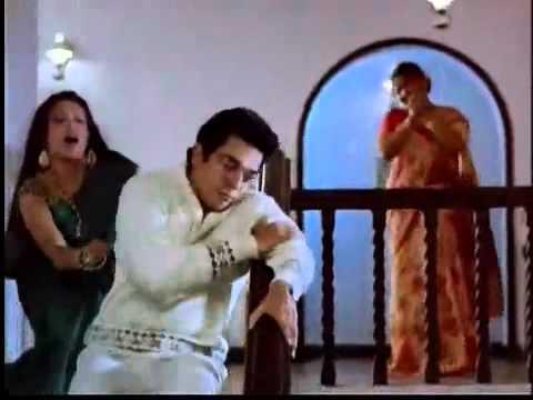 Kamal Haasan   Roopini in Sivarathiri   Michael Madana Kama Rajan