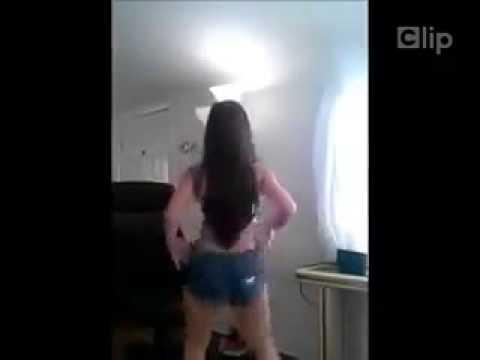 Gái xinh nhảy đẹp: Lắc mông to điệu nghệ- Bà tưng không phải đối