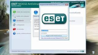 Keygen Para ESET NOD32 Antivirus 4