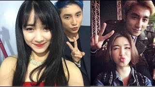 #lộ tin nhắn Sơn Tùng MTP nhắn cho Hòa Minzy khi biết cô sắp sửa nhái anh trên sân khấu