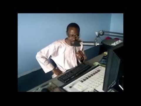 GRENADA TRADE CENTRE RADIO  INTERVIEW