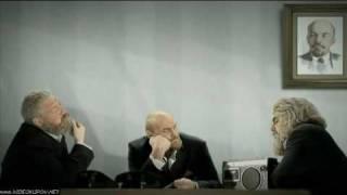 Алексей Большой - Черный костюм