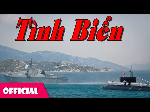 Tình Biển - Nhiều Ca Sĩ [MV Full HD]