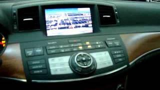 2007 Infiniti M35 NAVIGATION VEHICLEMAX.NET Black #30175 Used Cars Miami FL videos