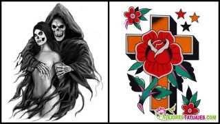 Los Mejores DiseñoS De Tatuajes